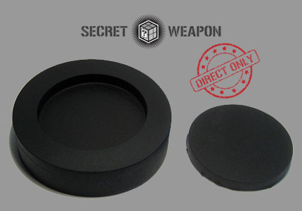 Display Blank - Round 40mm