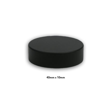 Display Socket - Round - 40mm Short