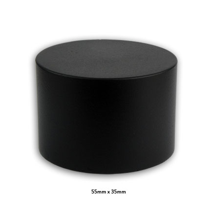 Display Socket - Round - 55mm