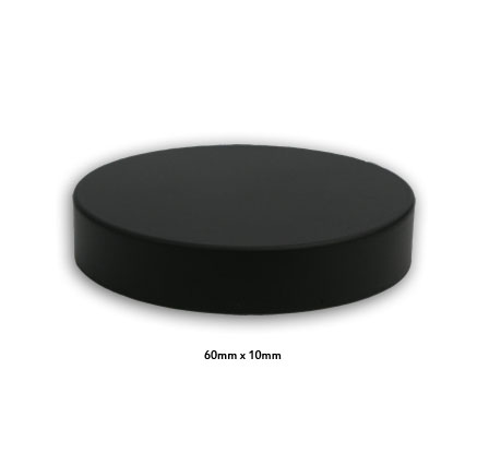 Display Socket - Round - 60mm Short