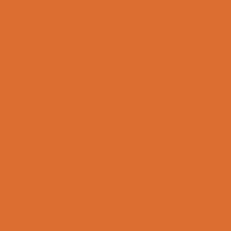 Acrylic: Orange Heat