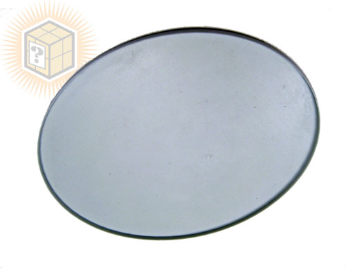 Beveled Bases: Hollow Blank 95mmx120mm
