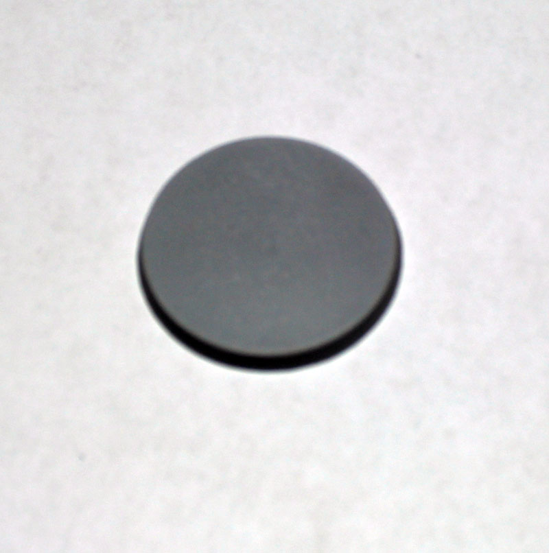 Beveled Bases: Solid Blank 50mm