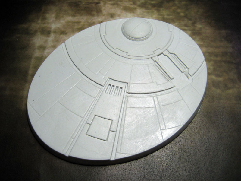 Beveled Bases: Tau Ceti 95x120mm