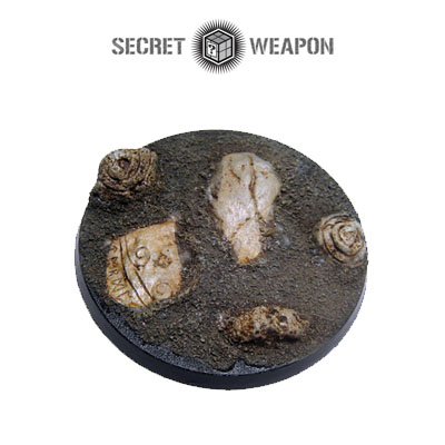 Beveled Bases: Runic Mountain 60mm 01