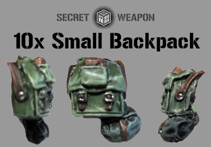 Small Backpacks - Click Image to Close