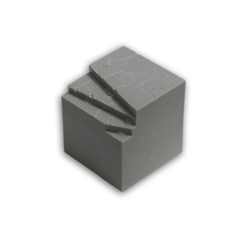 Display Socket: 40mm Town Square 02