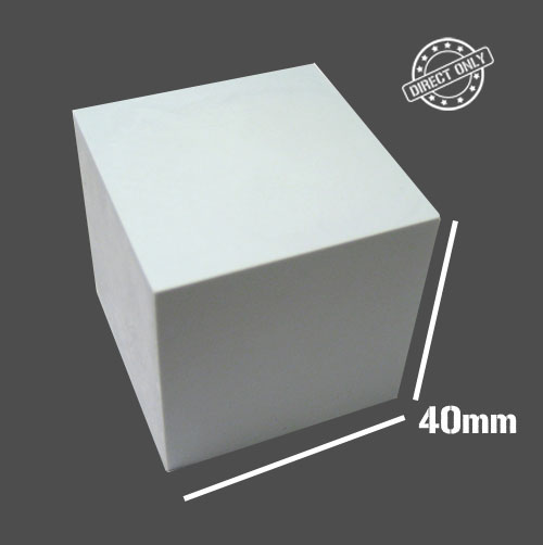 Display Cube: 40mm