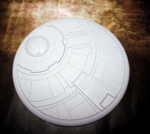 "Round Lip: 100mm ""Tau Ceti"" Base"