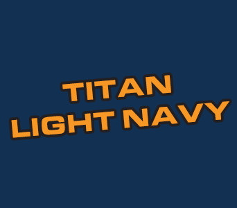 Acrylics: Titan Light Navy