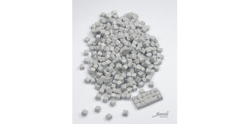 Juweela Models: 1/32 1/35 old city cobblestone pavers